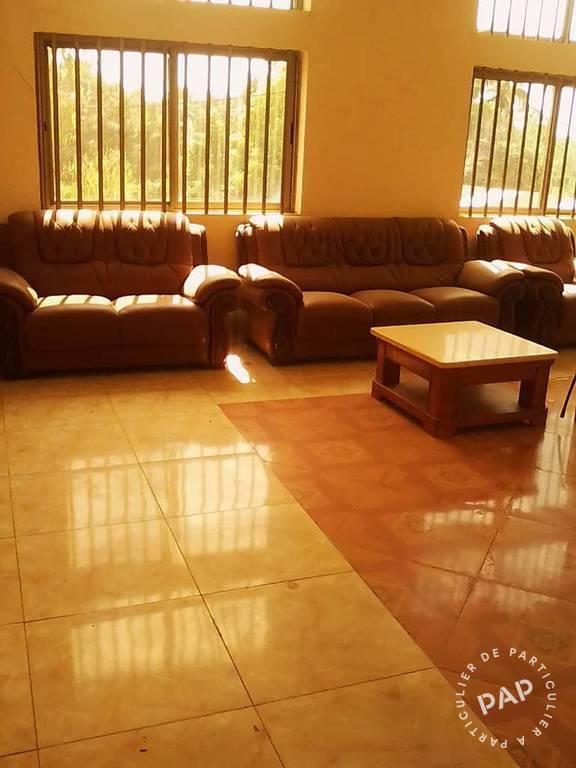Vente immobilier 550.000€ Vente Immeuble Au Benin