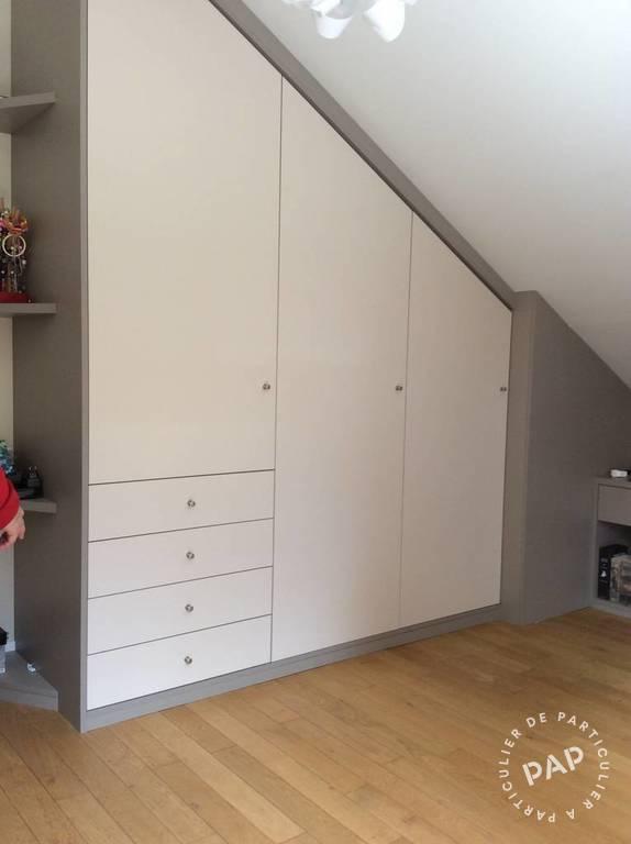 Vente immobilier 470.000€ Bois-Guillaume (76230)