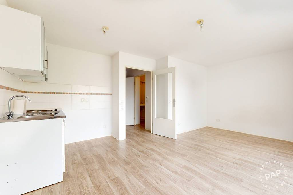 Vente immobilier 104.900€ Strasbourg (67200)