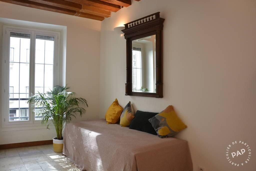 Location immobilier 1.300€ Paris 16E (75016)