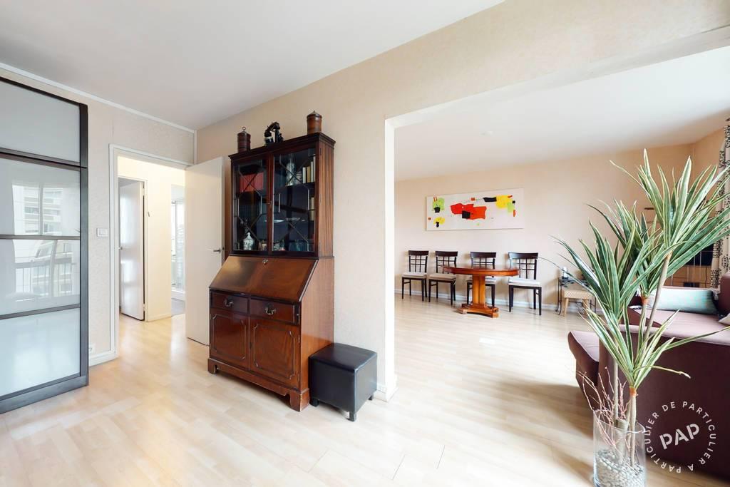 Vente immobilier 725.000€ Paris 20E (75020)