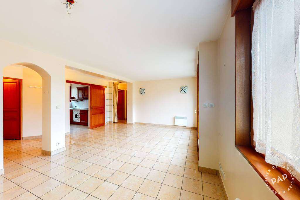 Vente immobilier 90.000€ Saint-Claude (39200)