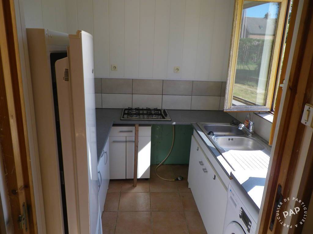 Vente immobilier 45.000€ Pargny (80190)