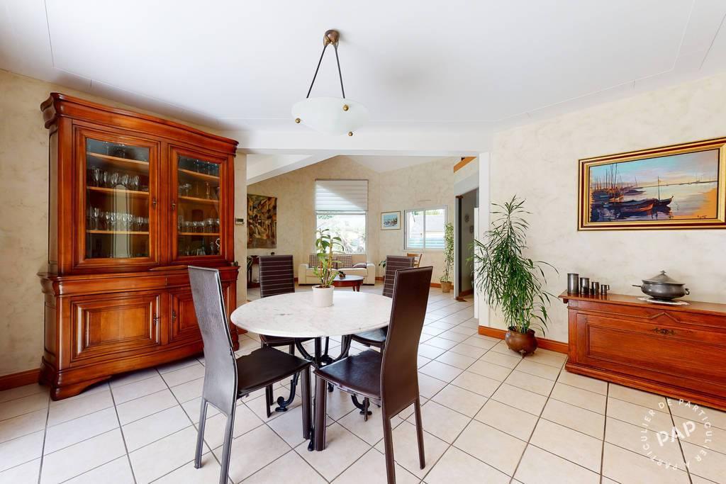 Vente immobilier 430.000€ Cholet (49300)