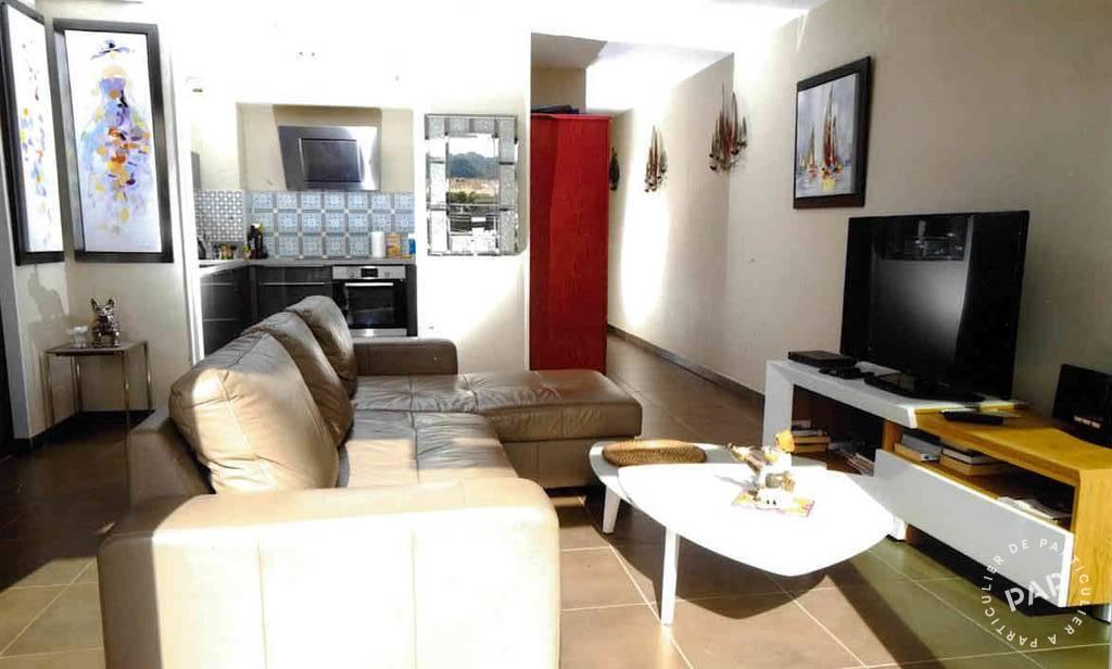Vente immobilier 550.000€ Le Lavandou