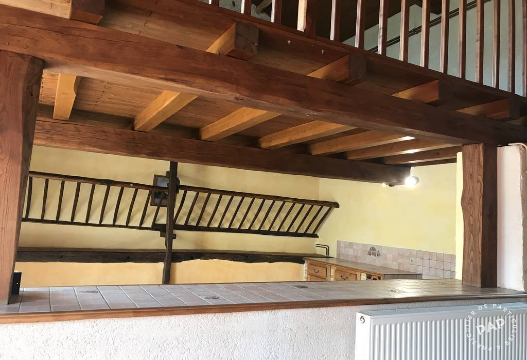 Vente immobilier 215.000€ Vivonne (86370)