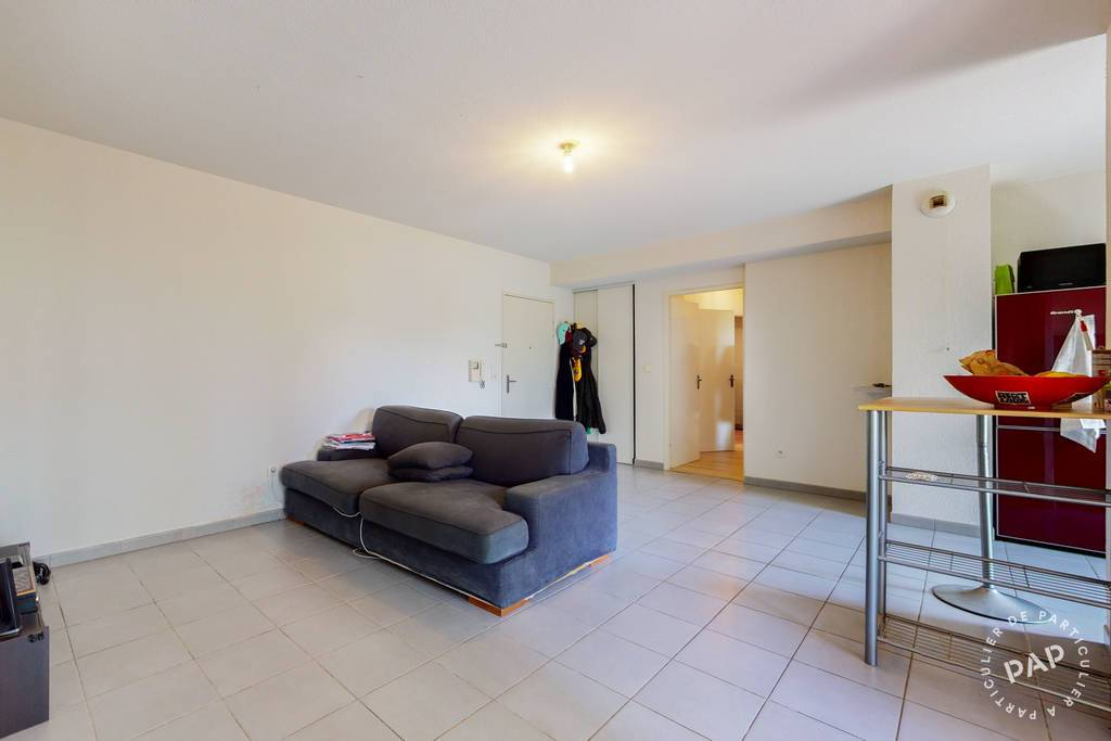 Vente immobilier 277.000€ Toulouse (31400)