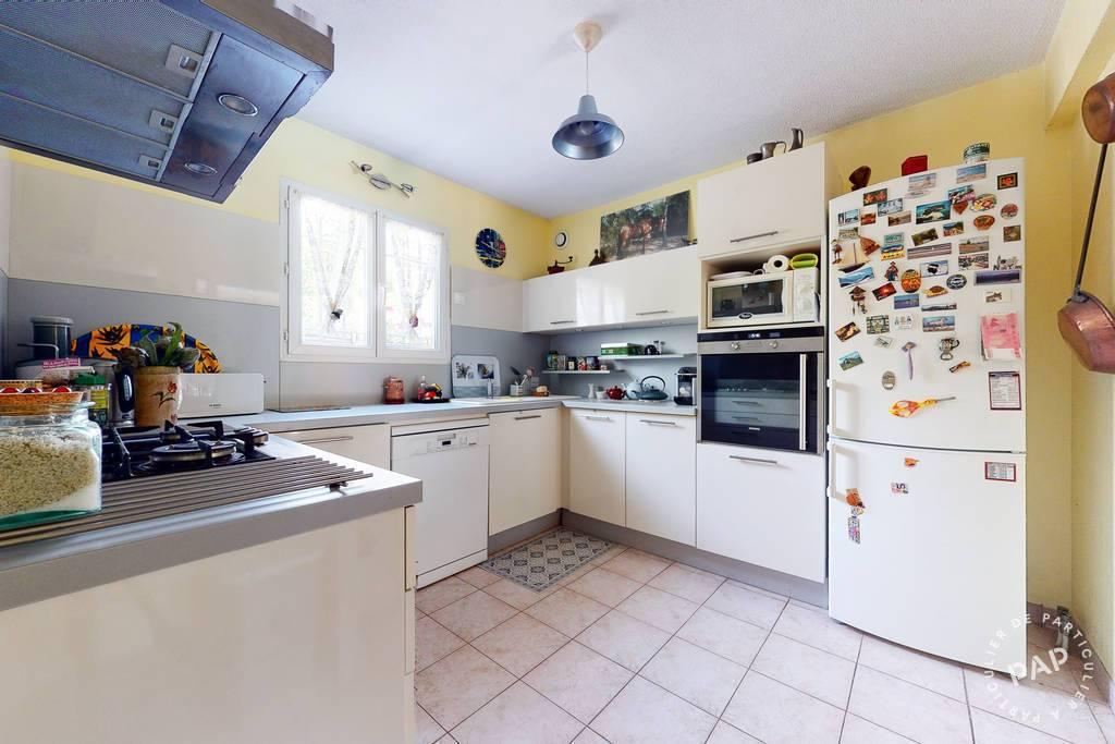 Vente immobilier 670.000€ La Colle-Sur-Loup (06480)