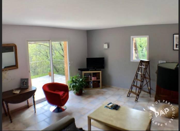 Vente immobilier 265.000€ Mons (30340)