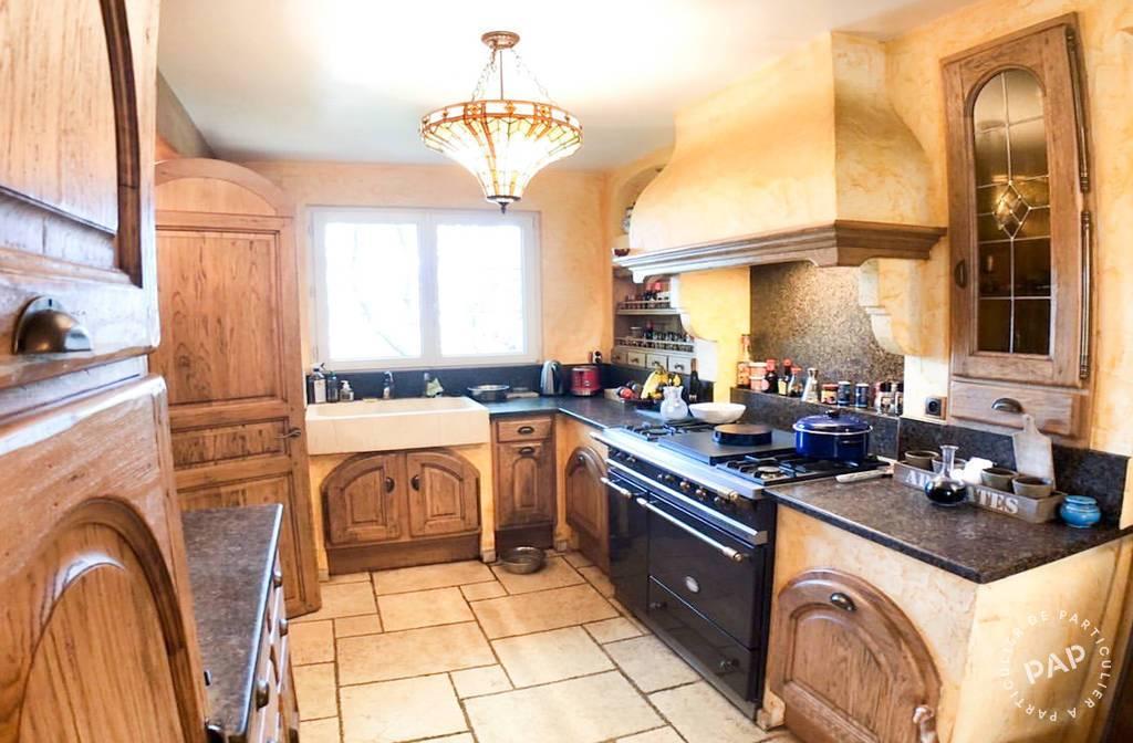 Vente immobilier 464.500€ Saint-Yon (91650)