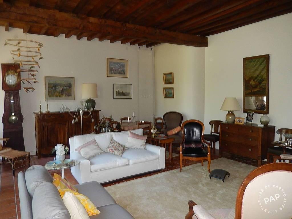 Vente immobilier 378.000€ Thèze (64450)