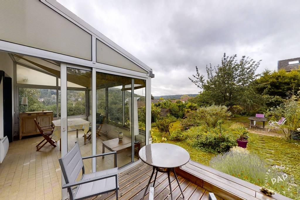 Vente immobilier 630.000€ Saint-Rémy-Lès-Chevreuse (78470)