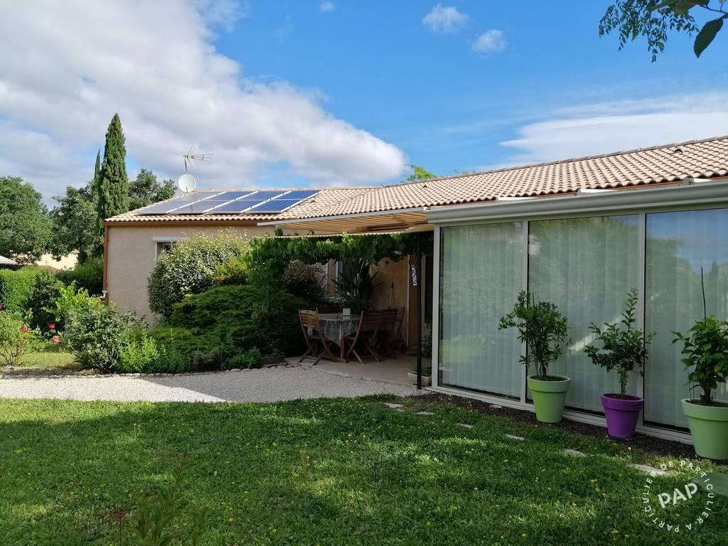 Vente immobilier 345.000€ Saint-Christol-Lès-Alès (30380)
