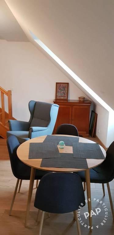Vente immobilier 187.000€ Crépy-En-Valois (60800)