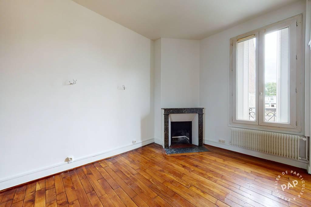 Vente immobilier 275.000€ Saint-Maur-Des-Fossés (94100)