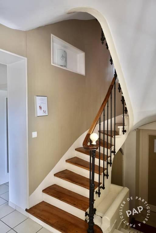Vente immobilier 690.000€ Crécy-La-Chapelle (77580)