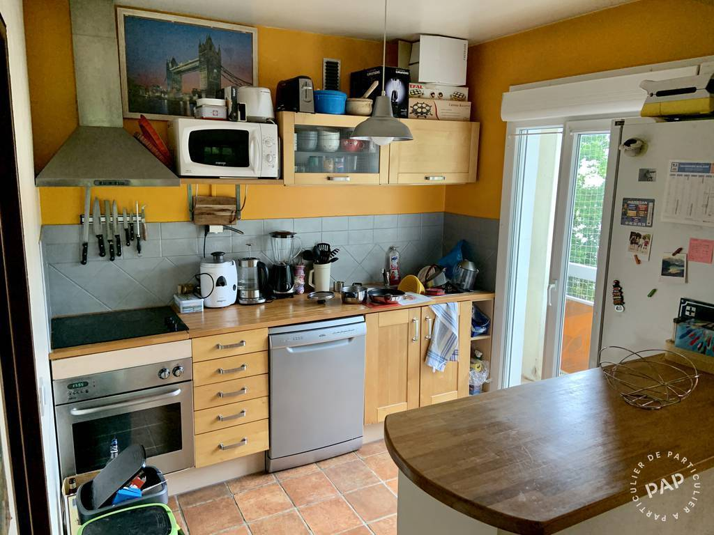 Vente immobilier 165.000 € Tremblay-En-France (93290)