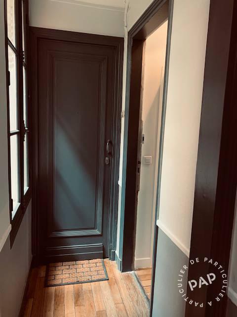 Vente immobilier 175.000€ Paris 16E (75016)