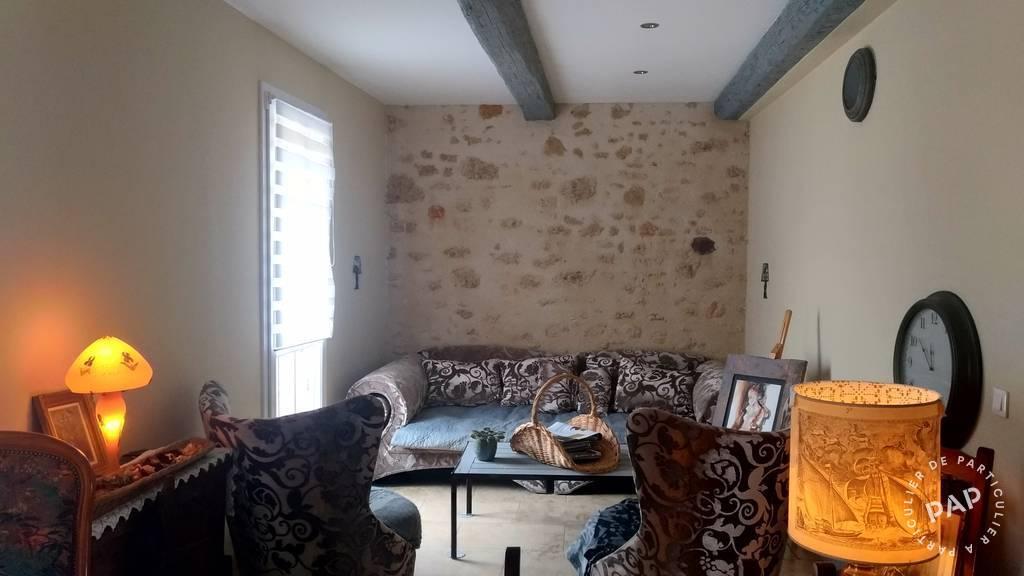 Vente immobilier 520.000€ Montagnac (34530)