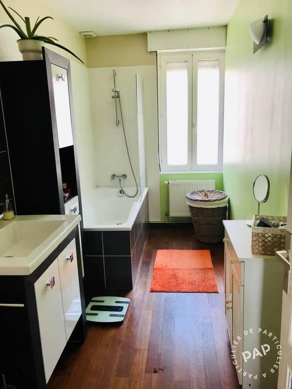 Vente immobilier 280.000€ Marcq-En-Barœul (59700)