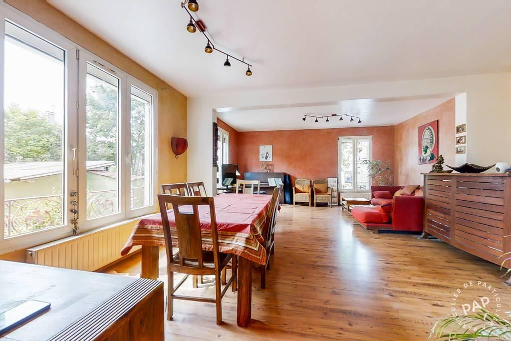 Vente immobilier 389.000€ Viry-Châtillon (91170)