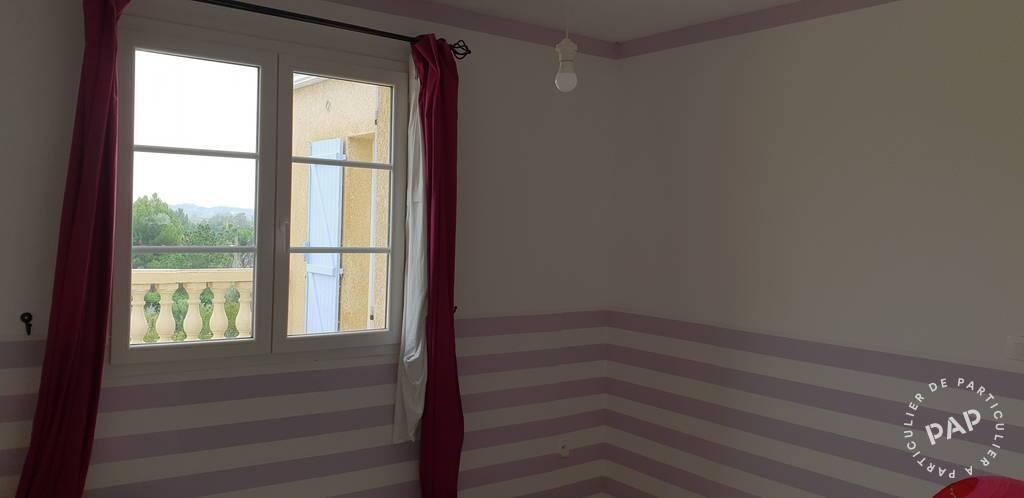 Location immobilier 825€ Saint-Geniès-De-Fontedit (34480)