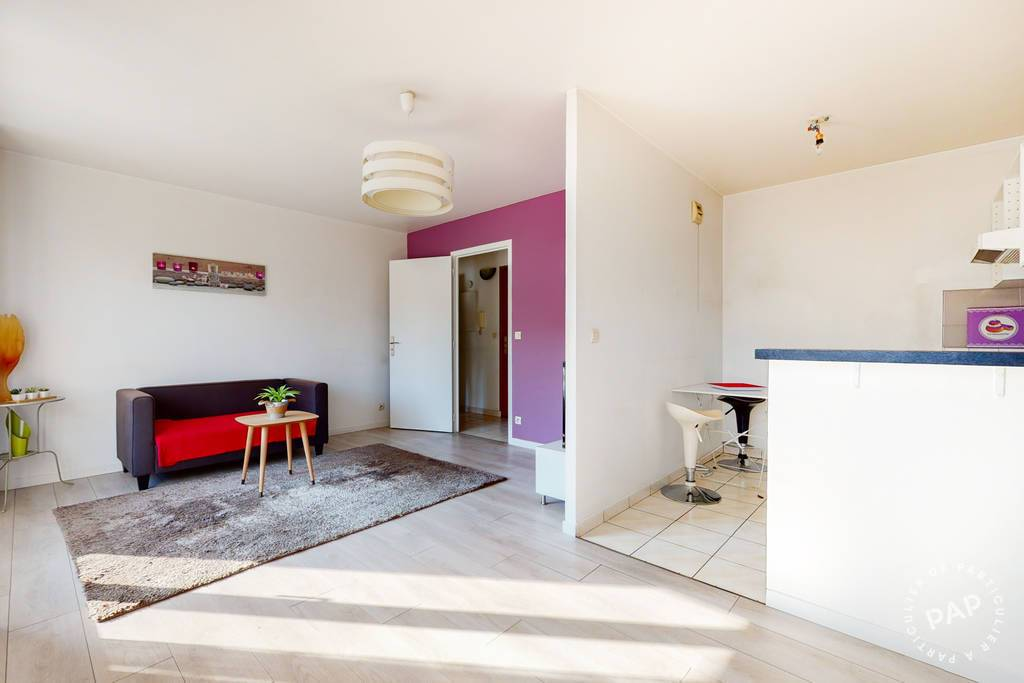 Vente immobilier 160.000€ Livry-Gargan (93190)