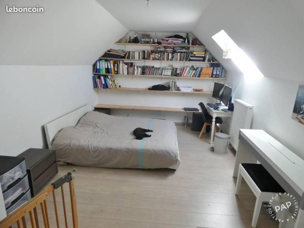 Vente immobilier 235.000€ Saint-Prest (28300)