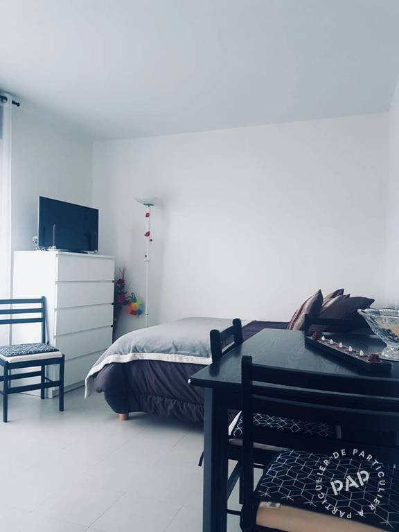 Location immobilier 1.100 € Paris 13E