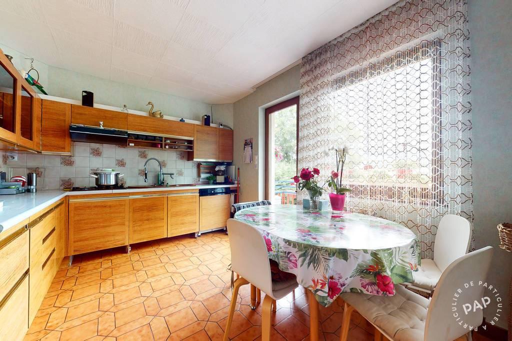 Vente immobilier 306.000€ Marbache (54820)