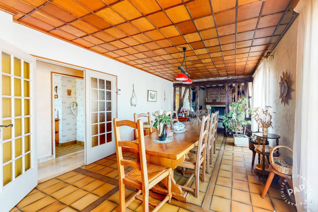 Vente immobilier 220.000€ Caudebec-Lès-Elbeuf (76320)