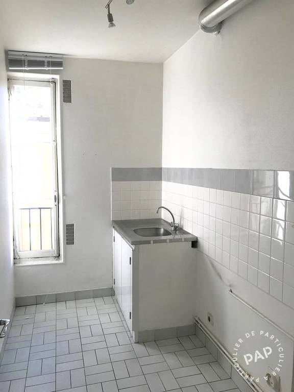 Appartement Paris 19E (75019) 345.000€