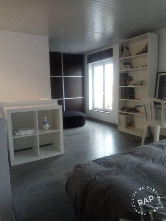 Maison Rosny-Sous-Bois (93110) 535.000€