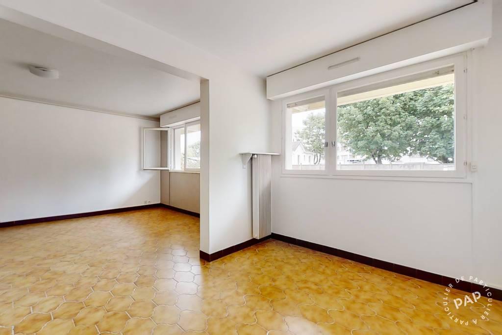 Appartement Résidence Avec Parc 210.000€