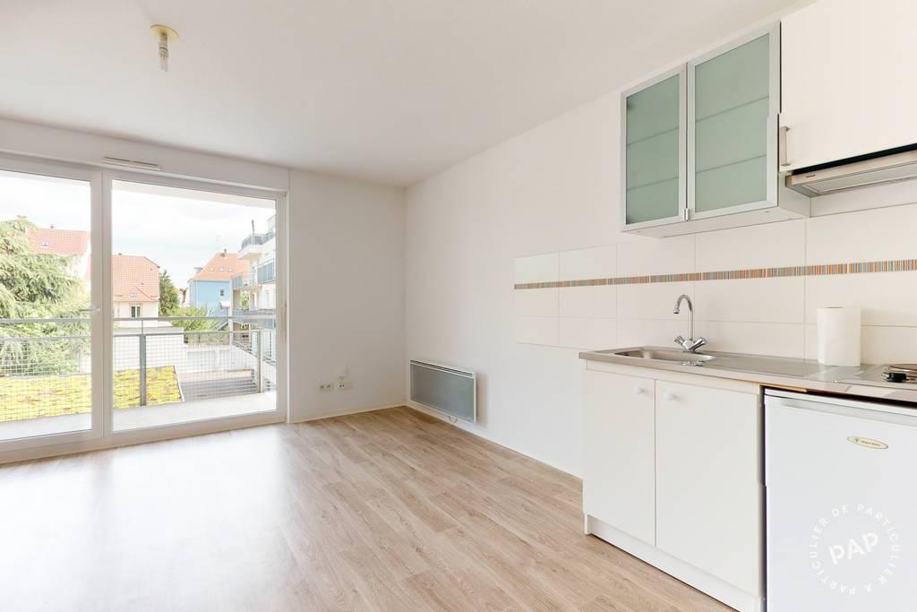 Appartement Strasbourg (67200) 104.900€