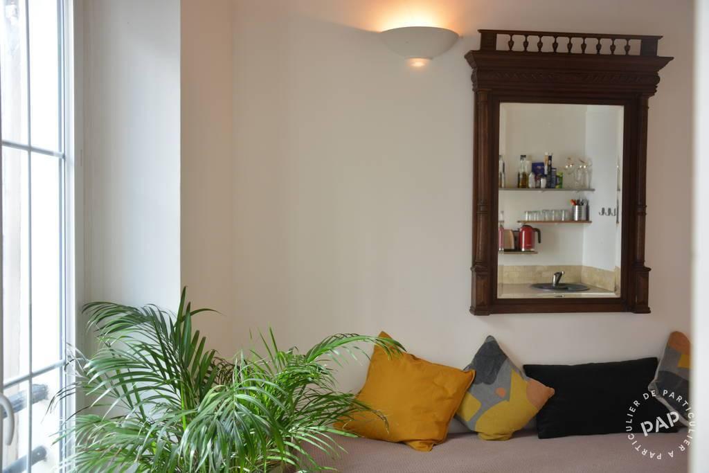 Appartement Paris 16E (75016) 1.300€
