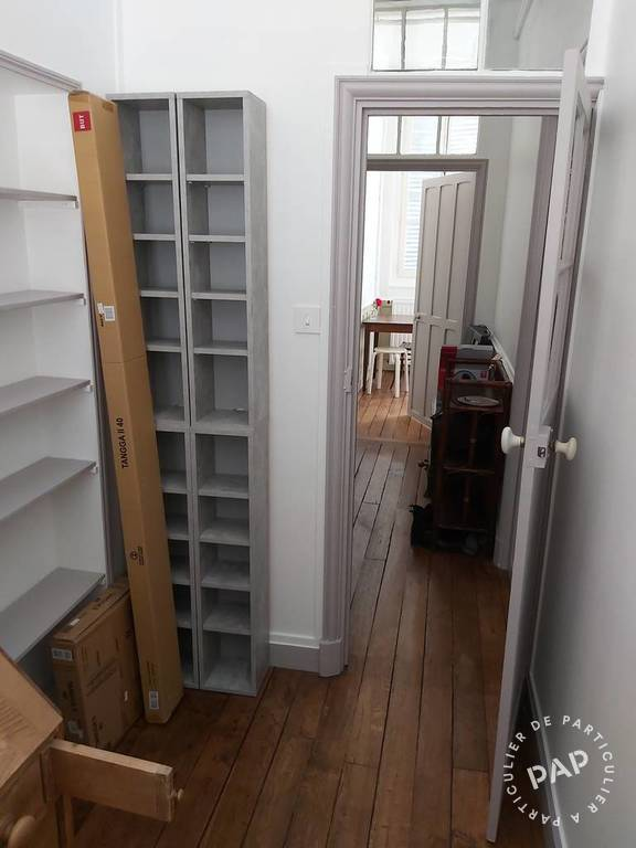 Appartement Auxerre (89000) 172.000€