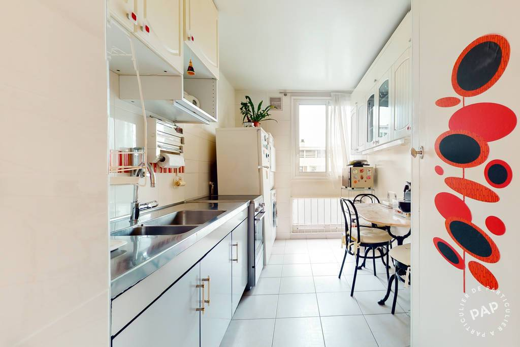 Appartement Paris 20E (75020) 725.000€