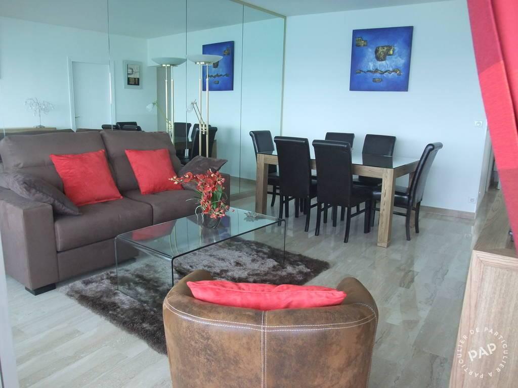 Appartement Villeneuve-Loubet 530.000€