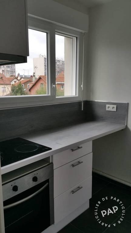Appartement Villejuif (94800) 1.215€