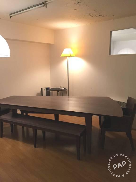 Bureaux et locaux professionnels Paris 11E (75011) 1.820€