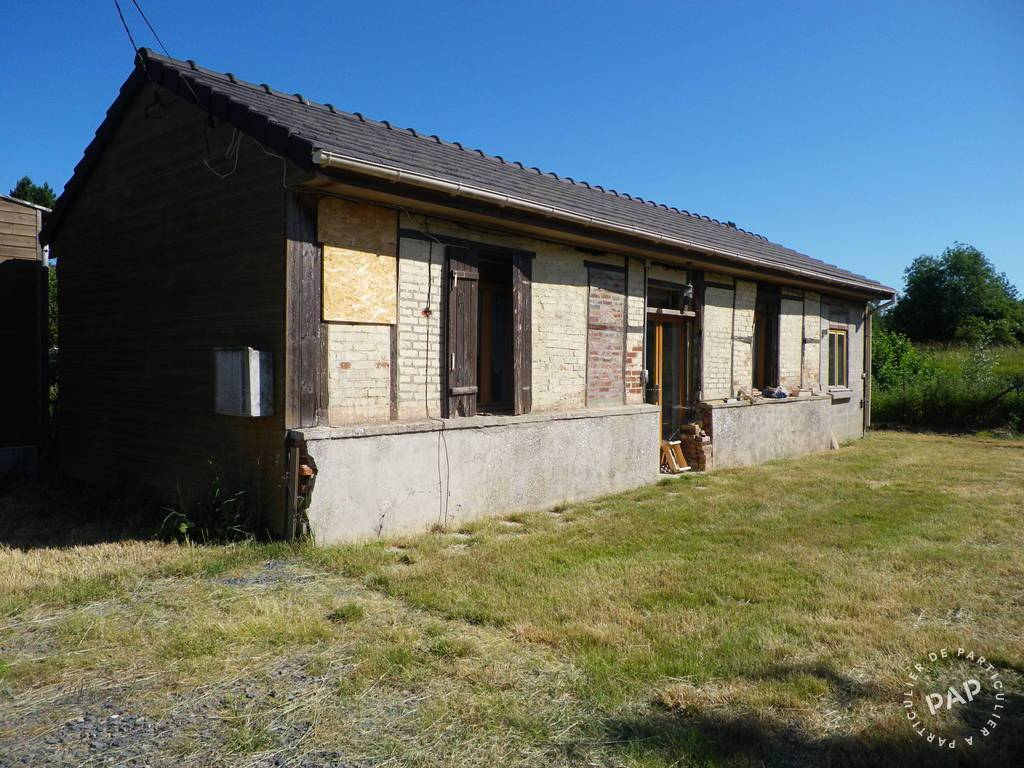Maison Pargny (80190) 45.000€
