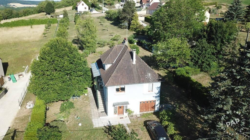 Maison Saint-Aubin-Sur-Yonne (89300) 128.000€