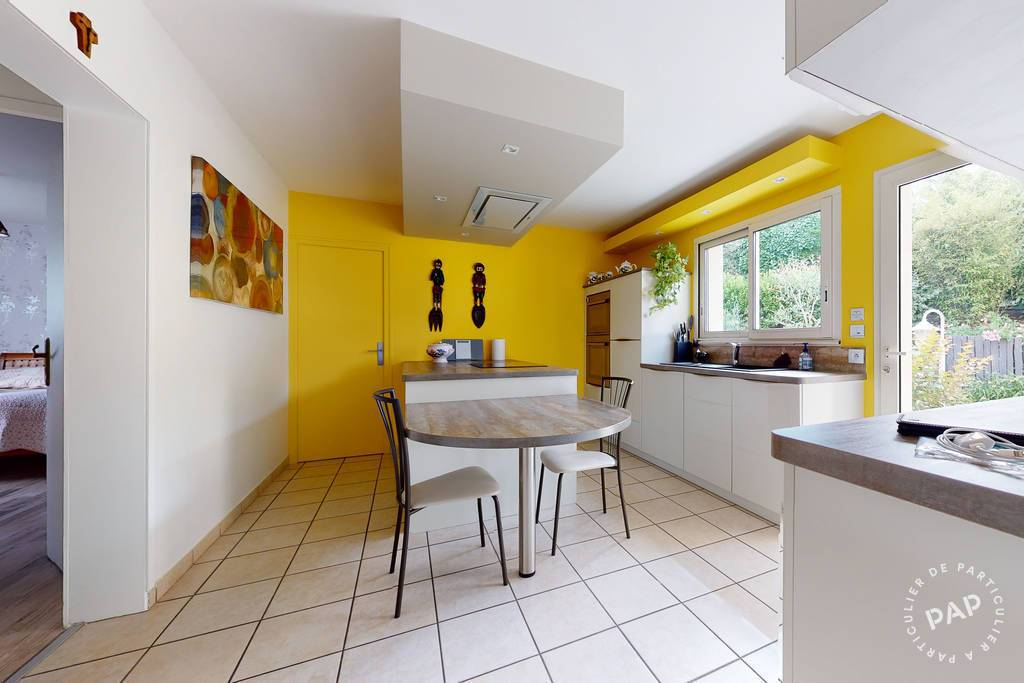Maison Cholet (49300) 430.000€