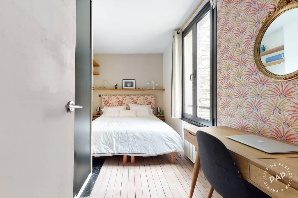 Appartement Paris 18E (75018) 469.000€
