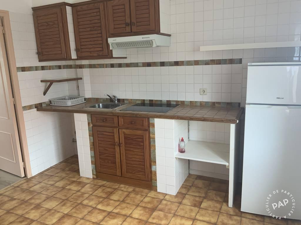 Appartement Drancy (93700) 650€