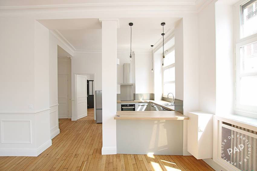 Appartement Paris 7E (75007) 998.000€