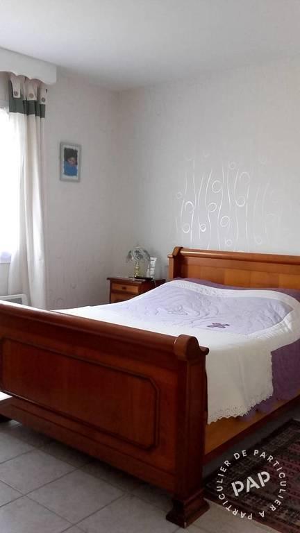 Maison Saint-Christol-Lès-Alès (30380) 345.000€