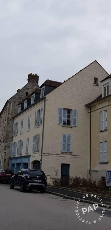 Appartement Crépy-En-Valois (60800) 187.000€