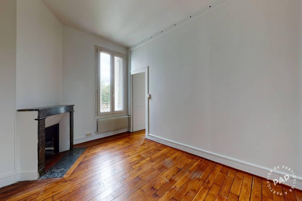 Appartement Saint-Maur-Des-Fossés (94100) 275.000€